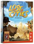 Lost Cities (1999)