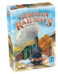 German Railways