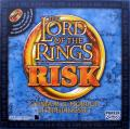 Lord of the Rings Risk: Gondor en Mordor Uitbreidingsset