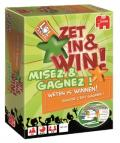 Zet in & Win!