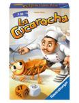 La Cucaracha - Pocketeditie