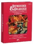 Dungeons & Dragons: Fantasy Rollenspel: Basis-set