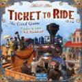 Ticket to Ride kaartspel