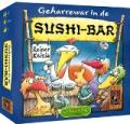 Geharrewar in de Sushi-bar