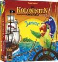 Kolonisten van Catan Junior, De