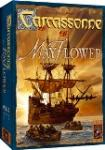 Carcassonne Mayflower