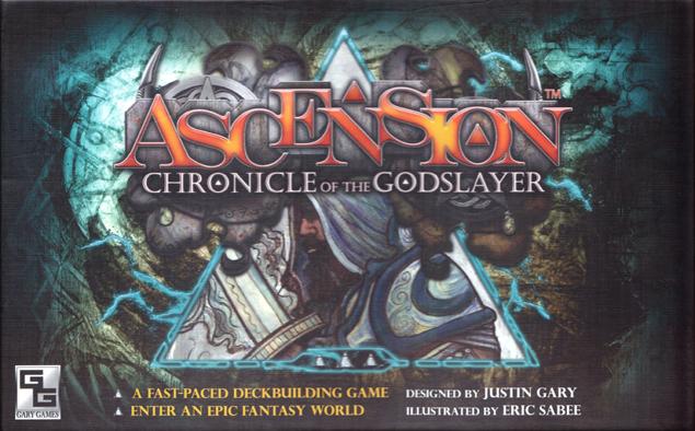 Ascension - Chronicle of the Godslayer 1.jpg