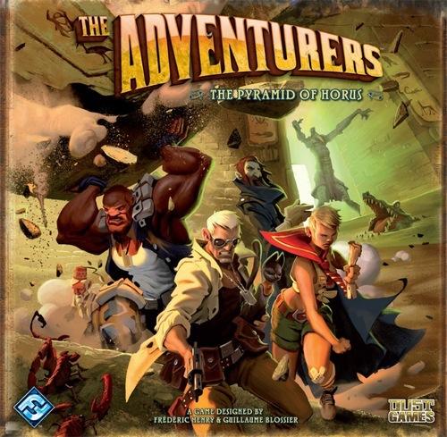 The Adventurers - The Pyramid of Horus.jpg