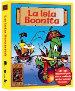 Boonanza La Isla Boonita klein.jpg